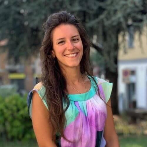 Francesca Martini - Consulente Sessuologa Psicologa Milano