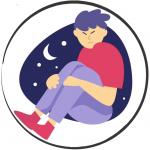 Difficoltà a dormire